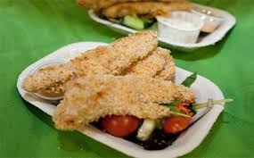 chuck hughes kid friendly chicken fingers urban mommies