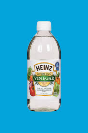 can i use vinegar to clean kitchen cabinets 18 places you should be cleaning with vinegar in your