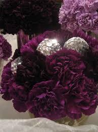 Purple Flowers Centerpieces by 376 Best Wedding Centerpieces Images On Pinterest Marriage