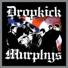 dropkick murphys live on st patrick s day from boston ma at