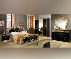 nightstand simple black and gold room theme mirrored nightstand