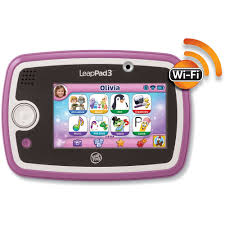 Kids Chat Rooms Online by Leapfrog Leappad3 Kids U0027 Learning Tablet With Wi Fi Green Or Pink