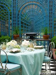 Black Blue And Silver Table Settings 50 Table Setting Decorations U0026 Centerpieces U2013 Best Tablescape Ideas