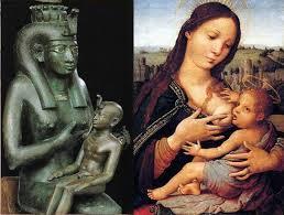 istrangehuman the pagan origin of christianity