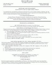 Marketing Objective Resume Sales Manager Resume Objective Examples Writing Resume Account