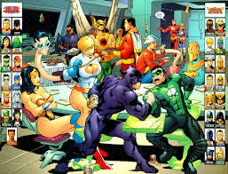 science dc comics happy thanksgiving from science