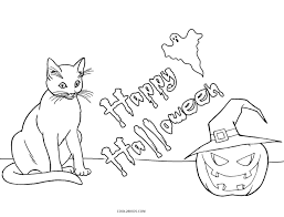 free printable cat coloring pages for kids cool2bkids
