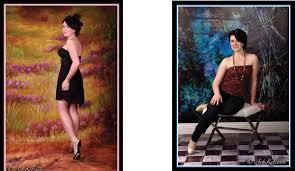 Photo Studio Backdrops A Photo Studio In A Tube Versatile Colorful Backdrops Shutterbug
