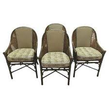 Bamboo Chairs For Sale Vintage Mcguire Bamboo Dining Chairs Set Of 4 1728 Aspect U003dfit U0026width U003d320 U0026height U003d320