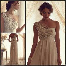 vintage boho prom dress best dressed