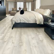 white wash luxury vinyl planks that scream glamorous luxury