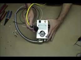 ricksdiy how to build automatic generator transfer switch easy diy