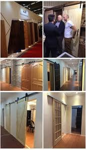 wooden partition door sliding engineer flush sliding door buy