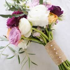 how to make bridal bouquet diy wedding bouquet