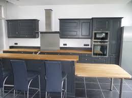 meuble cuisine gris anthracite beau meuble de cuisine gris anthracite avec meubles cuisine gris et