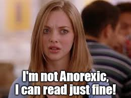Anorexia Meme - fresh anorexia memes page 26 anorexia discussions forums and