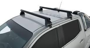 nissan navara utes australia nissan navara d23 np300 accessories rhino hd roof racks for