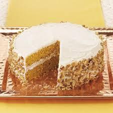 Cake Recipes Thanksgiving Pumpkin Pie Cake Recipe Taste Of Home