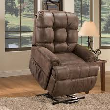 Power Lift Chairs Reviews Wide Infinite Position Lift Chair Furniture Depot Red Bluff