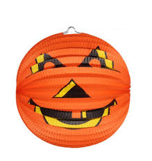 halloween jack o lantern hanging party decorations halloween wikii