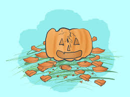 how to use your old jack o lantern 7 steps with pictures