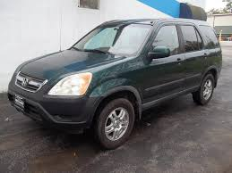 2001 Honda Crv Roof Rack by 50 Best Toledo Used Honda Cr V For Sale Savings From 1 424