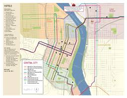 Portland Light Rail Map by Hotels And Travel Apic Annual Conference 2017
