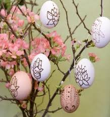 easter decorations 80 superb diy easter decorations to make your home easter ready