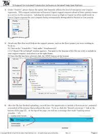 tsi support for autodesk fabrication software on zendesk help desk