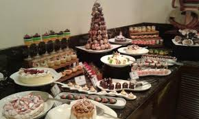 christmas dessert buffet christmas buffet desserts picture of colombo colombo
