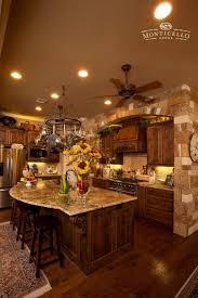 Custom Kitchen Cabinet Cost Kitchen Kitchen Design Tuscan Backsplash Kitchen Ideas Kitchen