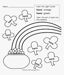 free printable coloring pages for kindergarten free printable coloring pages for march archives coloring page