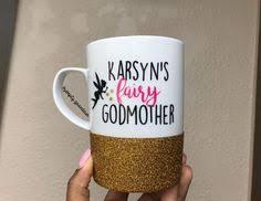 Godmother Mug Godmother Mug Will You Be My Godmother Will You Be My Godmother