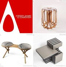 Category Designs 10 Best Furniture Designs At A U0027 Design Awards And Competition 2017