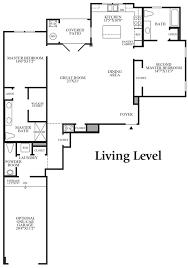 level floor loudoun valley the ridges the tennyson home design