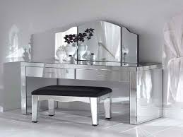 Silver Bedroom Vanity Prepossessing 10 Modern White Bedroom Vanity Inspiration Of New
