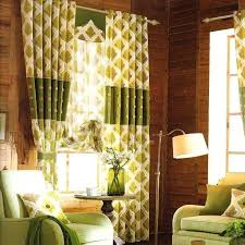 Chocolate Curtains Eyelet Brown And Mint Green Shower Curtain Brown And Green Curtains Uk