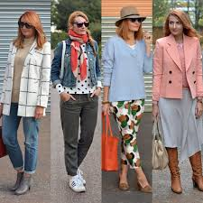 street style for over 40 6 great autumn fall outfit ideas over 40 style not dressed as lamb