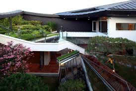Hipped Roof House I House With Hipped Roof U2013 Roof Original Form Influenced Modern