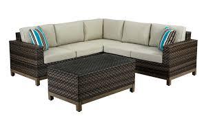 marvelous sectional patio furniture sale terrene info
