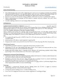 Resume For Supply Chain Executive Download Vp Manufacturing Supply Chain In Denver Co Resume Reynold