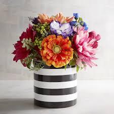 faux floral arrangements pier 1 imports vases gallery vases design picture