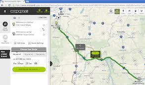 Map Qust Map Sites Google Vs Bing Vs Here Vs Mapquest Laptop Gps World