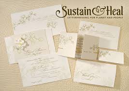 paper for wedding invitations wedding corners