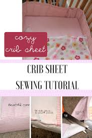Mini Crib Sheet Tutorial Crib Sheet Tutorial Peek A Boo Pages Patterns Fabric More