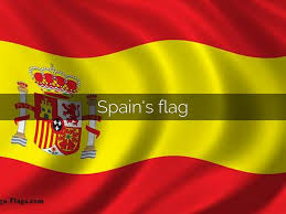 spain by will miles