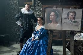 Seeking Season Two Band Trailer The Extremely Nsfw Tulip Fever Band Trailer