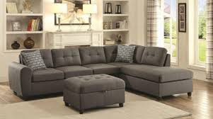 Small Scale Sectional Sofa With Chaise Living Room L Shaped Sofa Leather Sectional With Chaise Small