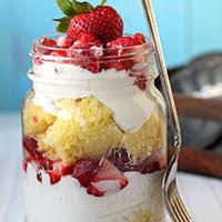jar cakes 24 dessert recipes in a jar