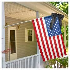 Decorative Flags For The Home Police And Firefighter Flags U S Flag Store